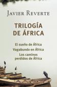 Trilogía de África Book Cover