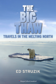 The Big Thaw book