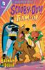Sholly Fisch & Dario Brizuela - Scooby-Doo Team-Up (2013- ) #2  artwork