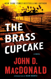 The Brass Cupcake book