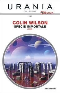 Specie immortale (Urania) Book Cover