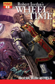 Robert Jordan's The Wheel of Time: The Eye of the World #1