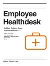 Employee Healthdesk