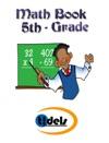 Fifth Grade Math Book