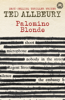 Ted Allbeury - Palomino Blonde artwork