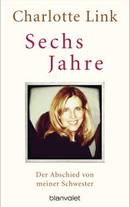 Sechs Jahre Buch-Cover