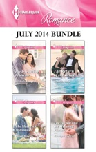Harlequin Romance July 2014 Bundle