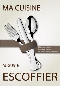 Ma Cuisine Couverture de livre