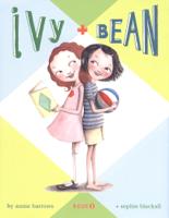 Annie Barrows - Ivy and Bean artwork