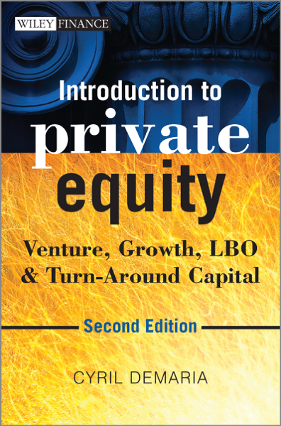 Introduction to Private Equity