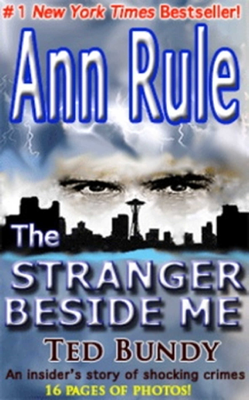 The Stranger Beside Me - Ann Rule book