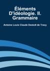 Lments Didologie II Grammaire