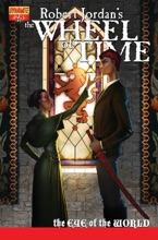 Robert Jordan's The Wheel Of Time: The Eye Of The World #28