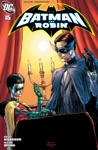 Batman And Robin 2009 - 2011 15
