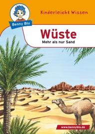 BENNY BLU - WüSTE