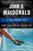 The Deep Blue Good-by Book Cover