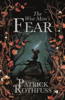 Patrick Rothfuss - The Wise Man's Fear artwork
