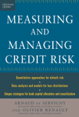Measuring and Managing Credit Risk