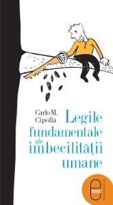 Legile fundamentale ale imbecilităţii Book Cover