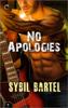 Sybil Bartel - No Apologies artwork