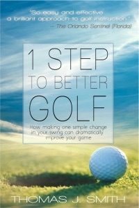 1 Step to Better Golf (4-Book Series) da Thomas J. Smith