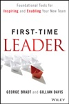 First-Time Leader