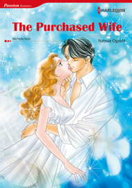 The Purchased Wife book