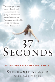 37 Seconds book