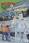 Ballpark Mysteries 2 The Pinstripe Ghost