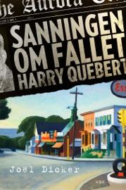 Sanningen om fallet Harry Quebert PDF Download