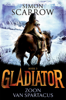 Simon Scarrow - Gladiator Zoon van Spartacus kunstwerk