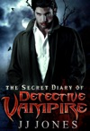 The Secret Diary Of Detective Vampire
