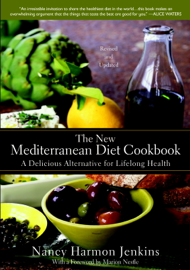 The New Mediterranean Diet Cookbook PDF Download