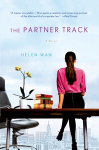 The Partner Track Book Cover