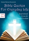 Bible Quotes For Everyday Life - Inspirational Verses For Every Occasion