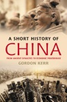 A Short History Of China