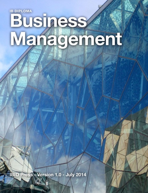 Business management by ibid press on ibooks fandeluxe Gallery