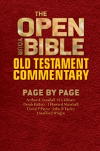 The Open Your Bible Old Testament Commentary
