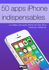 Download 50 apps iPhone indispensables