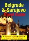 Belgrade  Sarajevo Travel Guide