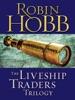 The Liveship Traders Trilogy 3-Book Bundle