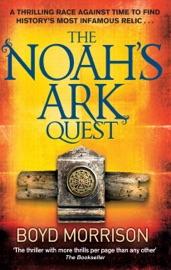 THE NOAHS ARK QUEST