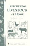 Butchering Livestock At Home