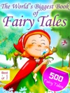 500 Fairy Tales - The Worlds Biggest Book Of Fairy Tales