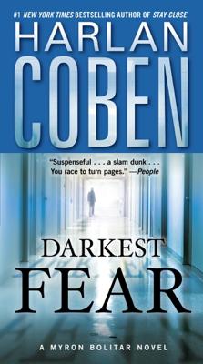 Harlan Coben - Darkest Fear book
