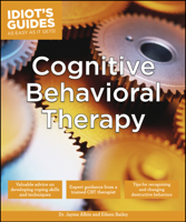 Dr. Jayme Albin & Eileen Bailey - Cognitive Behavioral Therapy artwork