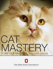 Cat Mastery book