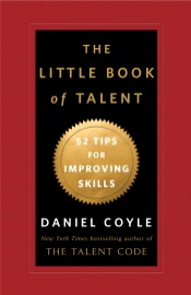 Download The Little Book of Talent