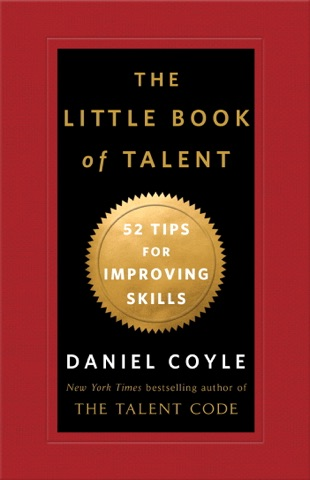 The Little Book of Talent PDF Download