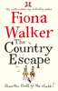 Fiona Walker - The Country Escape artwork